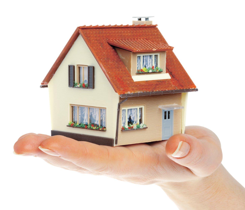 как сделать дом на ипотеку останется